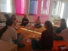 Workshop i samtycke med SNAF 24/4-19