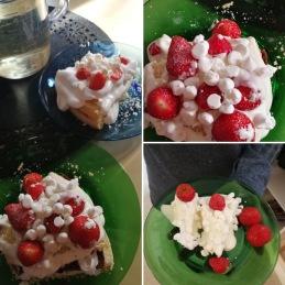 Tårtkalas - bygg din egna tårta