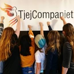 Vi uppmärksammade Flickadagen 11/10-19 med viktiga samtal om sexuella trakasserier