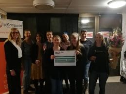 Stipendie Skandia Idéer för livet - 20 000kr för Skolturné 16/11-18