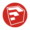 Revit Import/Export-format - Revit > Sketchup Export Uppdatering Nätverk