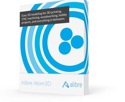 Alibre Design gör det enkelt att skapa