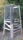 Torn med kamouflagenät