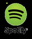 Nu finns vi även på Spotify