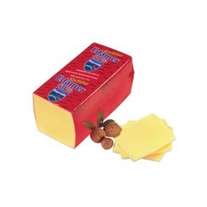 Edamer cheese - Edamer cheese 1 kg