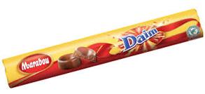 Daim chocolate - Daim chocolate