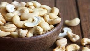 Cashew nuts - Cashew nuts 500 gr