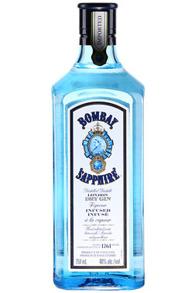 Bombay Gin - Bombay Gin 750ml
