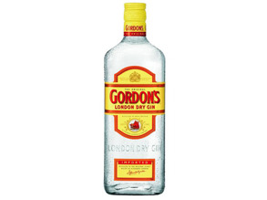 Gordon's Gin - Gordon's Gin 700ml