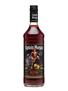 Captain Morgan - Captain Morgan 750ml