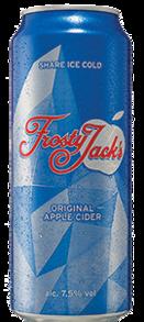 Frosty Jack's - Frosty Jack's 500ml