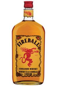 Fireball - Fireball 750ml
