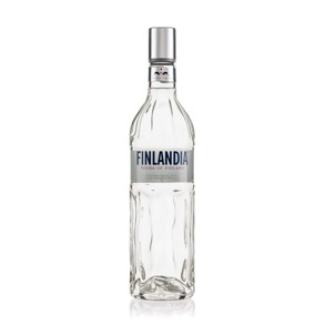 Finlandia Vodka - Finlandia Vodka 75cl