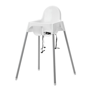 Barnstol/high chair - Barnstol/high chair