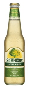 Somersby Apple Cider - Somersby Apple Cider 27,5ml