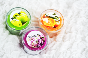 Sinnlig Ikea Candles - Sinnlig Green Apple
