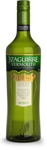Yzaguirre Vermouth Blanco - Yzaguirre Vermouth Blanco 1l