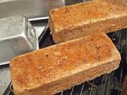 Baked liver paté