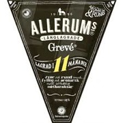 Allerum Grevé cheese