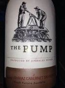 The Pump Shiraz Cabernet