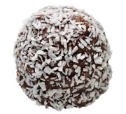 Chocolate ball 5 pack