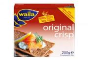 Wasa crisp