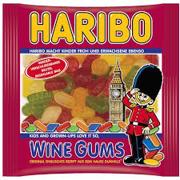 Wine gums 500 gr