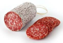 Italian salami - Salami milano 180 gr