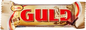 Cloetta Guldnougat - Cloetta Guldnougat