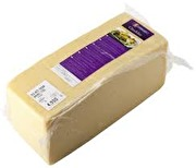 Swiss cheese emmentaler 1 kg