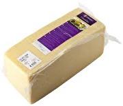 Swiss cheese emmentaler 1 kg