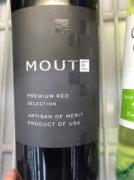 Moute premium red