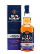 Glen Moray port cask single