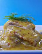 Mustard Herring