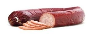 Arnes korv rökt medwurst - Arnes korv hel ca 800 gr