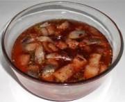 Restaurang ansjovis
