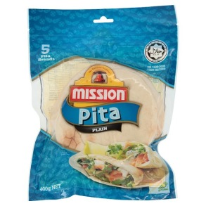 Pita bread - Pita bread 5 bread