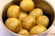 Färsk potatis/new potato 1 kg