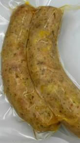 Kebab sausage - Kebab sausage 2 pack