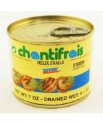 Escargots / snails