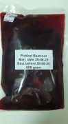 Beetroot/rödbetor 500gr