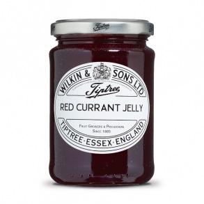 Currant Jelly/vinbärsgelé - Red currant jelly 340 gr