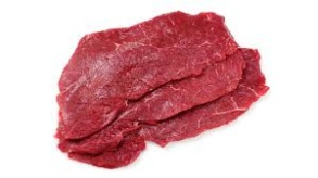 Lövbiff thin siced beef - lövbiff thin sliced beef 1 pack