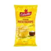 Potatischips estrella 175 gr