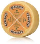 Pecorini Brigante cheese