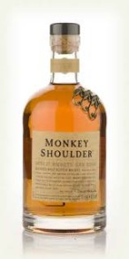 Monkey shoulder whiskey - Monkey shoulder whiskey