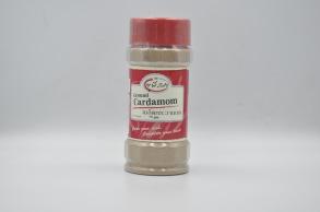 Cardamum /kardemumma - Cardamom minced 70 gr