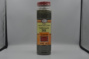 Dill tops dried - Dill dried 15 gr
