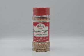 Mustard Seed - Mustard Seed