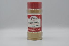 Ginger Powder / ingefära - Ginger powder 70 gr